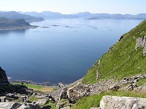 Skårbøfjorden
