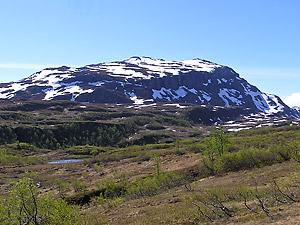 Geitafjell